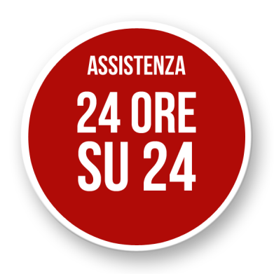 Assistenza h24 360technology